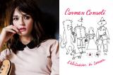 L'abitudine di tornare, il nuovo album di Carmen Consoli
