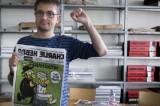 Non siamo tutti Charlie Hebdo, ma nulla ci vieta di diventarlo