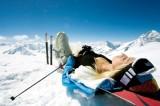 Salute e montagna: come comportarsi sulla neve