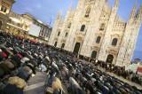 Approvata legge anti-moschee in Lombardia: benvenuti nel Medioevo