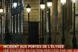 Parigi, poliziotta investita davanti all'Eliseo: la paura non si placa