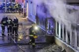 Svezia, tre moschee incendiate: in fumo anche il modello scandinavo