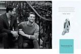 Tiffany & Co. rivoluzionaria: la prima campagna con una coppia gay