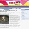 Expo 2015, ancora gaffe: David di Michelangelo scambiato per Donatello