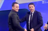 Offre panino a clochard ma viene multato dalla Gdf, Renzi si scusa