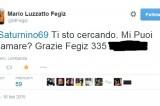 Mario Luzzatto Fegiz, che gaffe: cerca Saturnino e dà il numero di telefono su Twitter