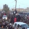 VIDEO CHOC Isis, ostaggi curdi chiusi in gabbia e minacciati di morte