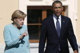 Ucraina, l'incontro Merkel-Obama non rinsalda il 'fronte occidentale'