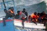 Lampedusa, ancora tragedia: 25 migranti morti di freddo in mare