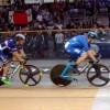Ciclismo su pista, Viviani e Bertazzo argento mondiale  nell'Americana