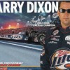 VIDEO Brutale incidente in pista per Larry Dixon: vivo per miracolo