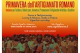 Made in Rome. Progetto per artigiani e creativi romani