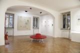 Intervista a Riccardo Mannelli: il 23 marzo un live painting alla Philobiblon Gallery Roma