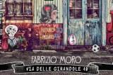 Via delle Girandole 10, il nuovo album di Fabrizio Moro