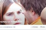 Facebook e il Pigiama party con Amanda Knox. Chi non viene è colpevole