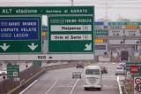 Milano: grave incidente sulla A4. Coinvolto un autobus di studenti