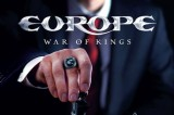 Europe, 'War of Kings': hard rock ruggente per un disco esplosivo
