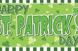 Il mondo si veste di verde per celebrare la festa di San Patrizio