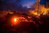 VIDEO L'eruzione del vulcano Kilauea, lo spettacolo della natura