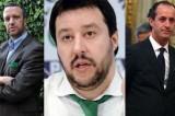 In Veneto vince Salvini: Zaia candidato, Tosi commissariato