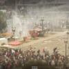 VIDEO Brasile, scontri durante la protesta degli insegnanti: 200 feriti