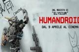 'Humandroid' o l'educazione di un giovane robot – Recensione