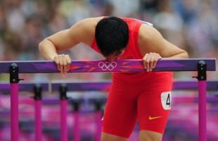 Liu Xiang si ritira: sui 110 hs fece esultare e piangere la Cina