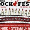 Pamela Kayne: Il video porno girato all'Amnesia Rock Festival canadese
