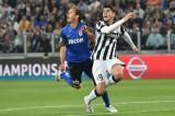 Juventus – Monaco 1-0: rigore col dubbio, decide Vidal – VIDEO GOL