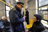 Vigilantes bus e metro: per i senza biglietto multe e segnalazioni al Fisco