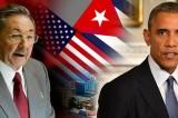 Obama e Castro, una stretta di mano e (forse) un nuovo corso