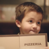 VIDEO Lo spot McDonald: il bambino preferisce l'happy meal alla pizza