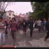 Terremoto in Nepal. Distrutta Dharahara, si teme per i turisti sull'Everest