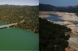Gli USA scoprono il cambio climatico: la California è senz'acqua
