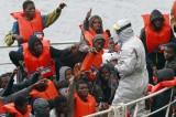 Il piano UE per fronteggiare la crisi umanitaria nel Mediterraneo