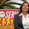 Valeria Ciarambino, la candidata M5s Campania che lavora a Equitalia