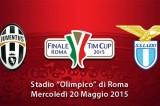 Finale Coppa Italia, pagelle bastarde Juventus – Lazio: Bedda Matri!