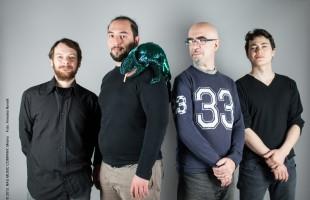Gabriele Buonasorte 4tet: Roma suona jazz all'Accademia Preneste