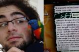 Domenico Maurantonio: il mistero del messaggio whatsapp a Chi l'ha visto