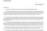 La lettera di Rolex a Renzi e Alfano per l'accostamento ai black bloc