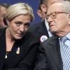 Le Pen contro Le Pen, una lite familiare in salsa xenofoba