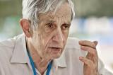 Morto John Nash, l'addio alla 'beautiful mind' della matematica
