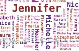 Stati Uniti. Emma e Noah sono i nomi più in voga