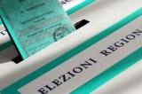 Elezioni Regionali 2015. Istruzioni per il voto