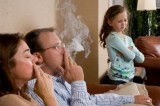 Casa piena di fumo, il tribunale toglie il figlio a genitori britannici