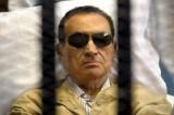 Processo Mubarak, tutto da rifare: la Cassazione annulla l'assoluzione