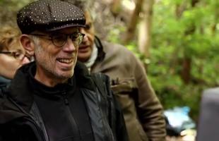 Gabriele Salvatores e Almo Nature, intervista esclusiva per il corto 'The Promise'