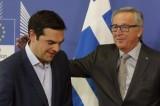 Grecia, il tempo stringe: maratona per trovare un accordo