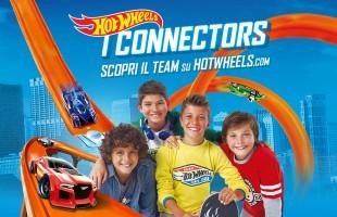 Velocità e adrenalina: scopri i Connectors