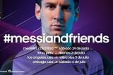 Messi & Friends, l'ombra dei narcos dietro le gare di beneficenza